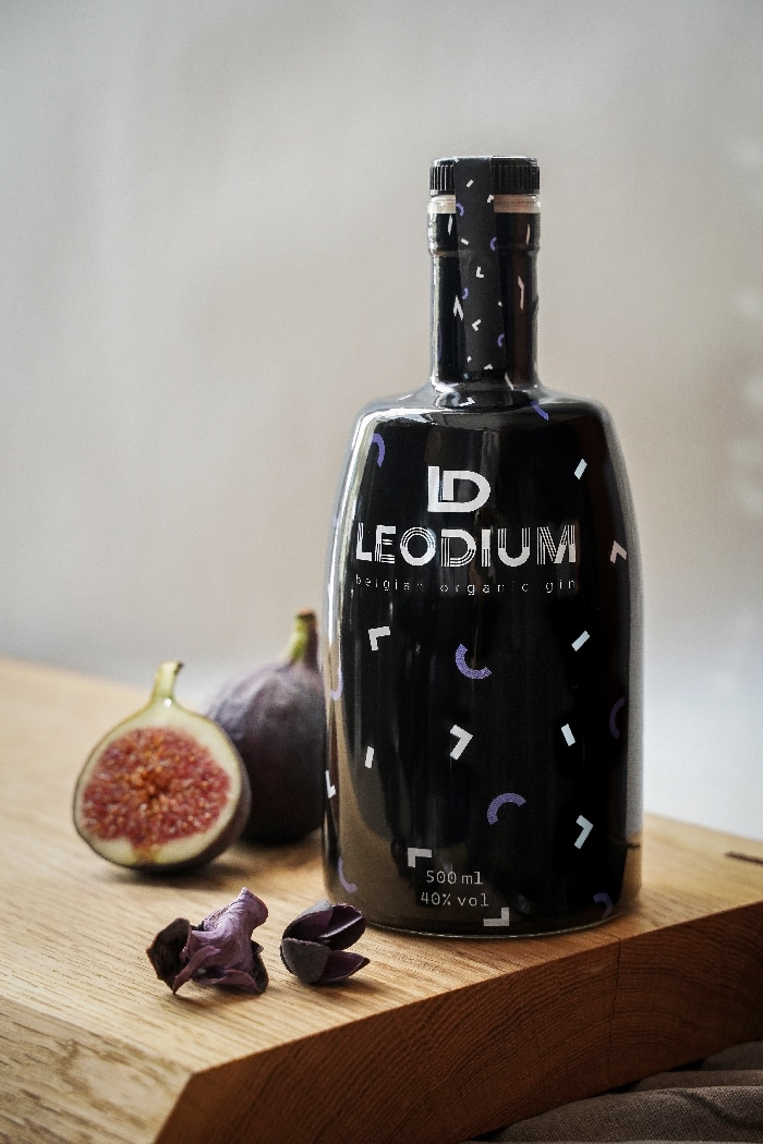 Leodium - Packaging